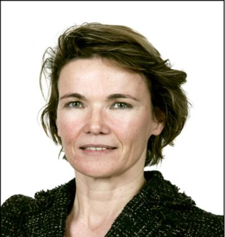 Christine Bruneau