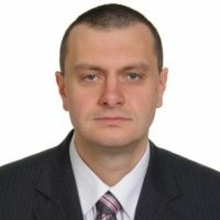 Dr Oleksandr Lytvynenko