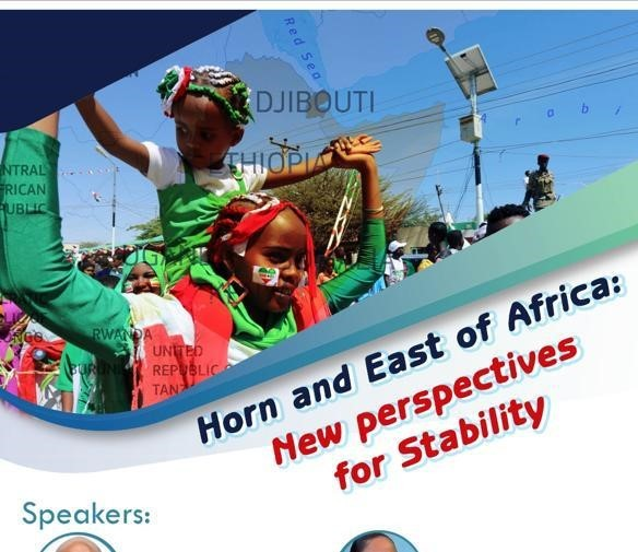 Horn of Africa - Perspectives on Stability
