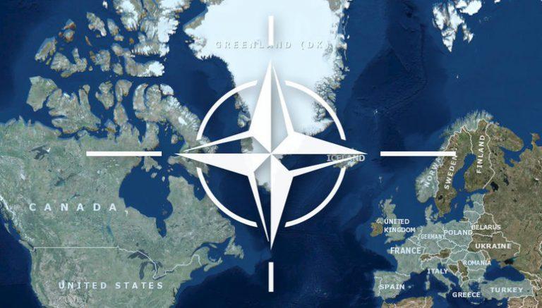 NATO Response to Coronavirus Pandemic