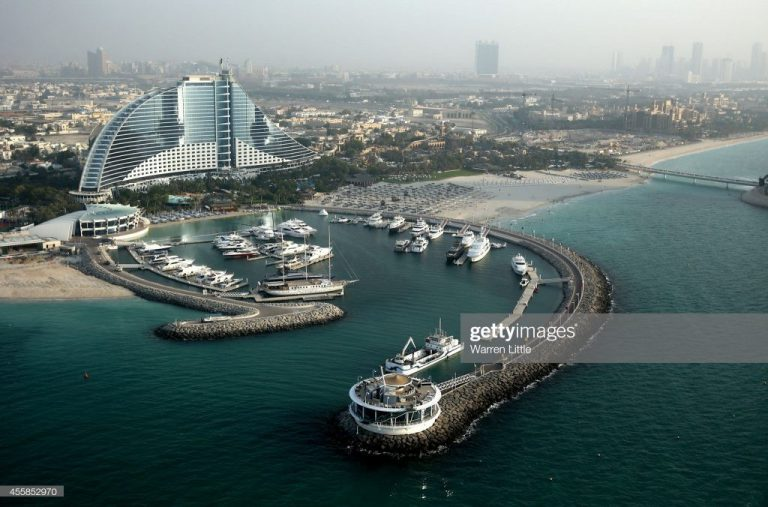 Press Release: Money Laundering in Dubai