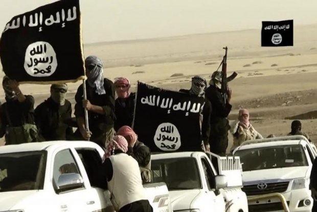 The State of Play of Jihadist Terrorism in Western Europe