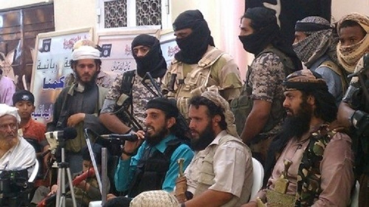 Press Release: Radicalisation in Yemen on the Rise