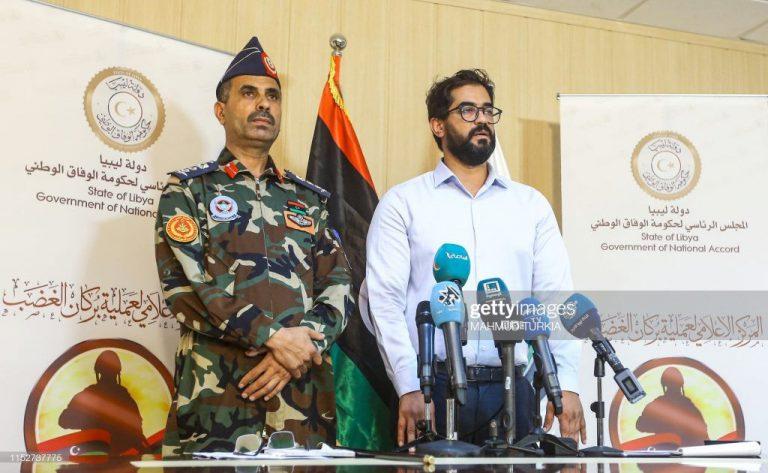Press Release: Libya Must Become a Democracy, not a Proxy Quagmire