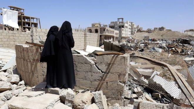 Press Release: End Use of Mercenaries in Yemen