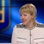 Dr. Galyna Zelenko