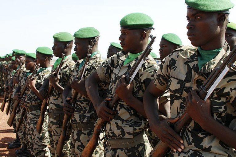 Africa Vs Terrorism: The Urgency of Reforming African Armies