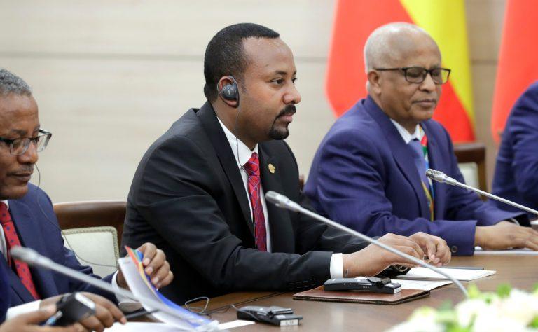 Factsheet: Ethiopia's Tigray Region