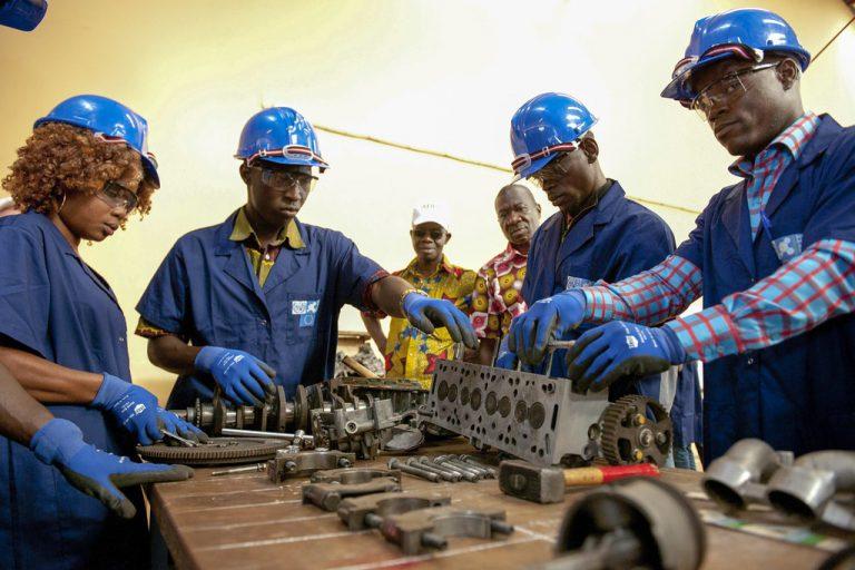 Côte d'Ivoire: Assessing Disarmament, Demobilisation and Reintegration