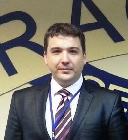 Dimitar Bogatinov