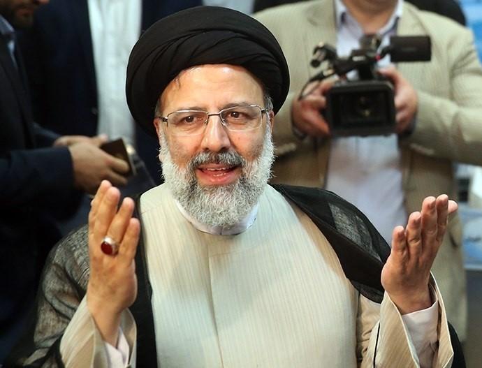 Iran Balancing its Security Posture
