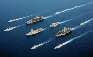 Will EU Industrial Defence Policy drive Euro-Atlantic Partners Together or Apart?