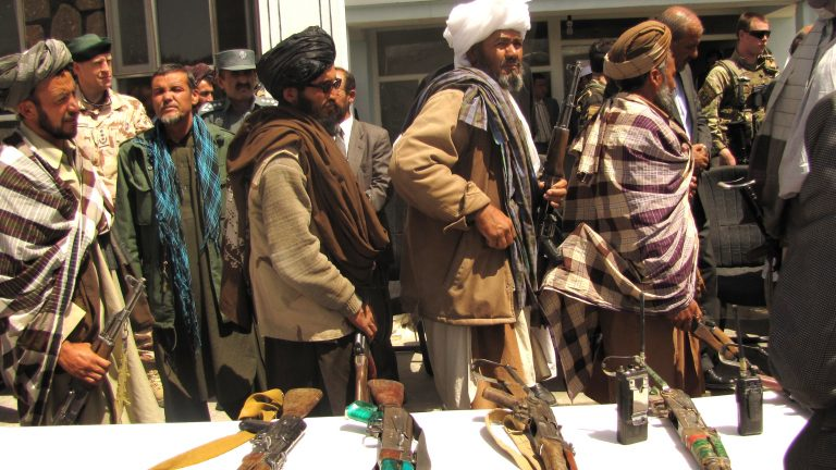 Afghanistan: What chances for a Taliban return to power?