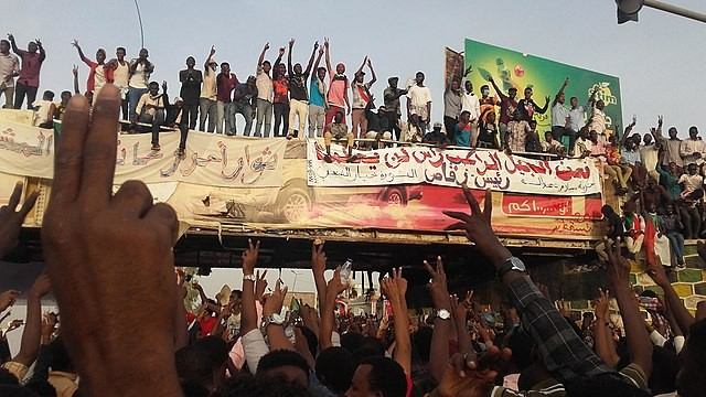 Sudan's Revolution After Two Years