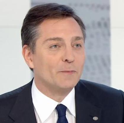Alexandre Vautravers