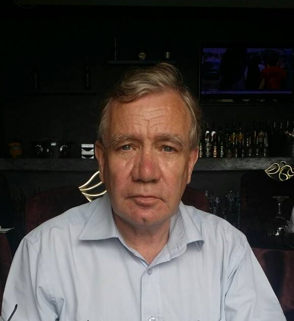 Paul Attenborough