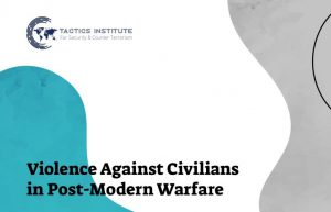 New Report: Violence Targeted Against Civilians in War