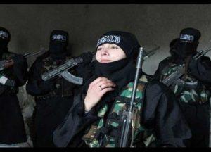Radicalization of Women in the Western Balkans