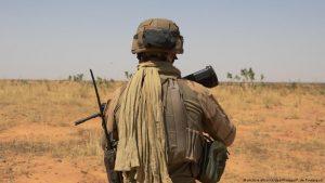 Terrorism in Sahel Region in Africa: Explaining the Rise of Extremist Violence Terrorism