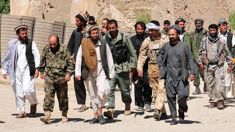 What impact does the return of the Taliban to power in Afghanistan have on the west?