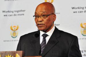 South Africa: Political Riots and Social Revolt?