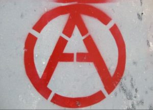 Right versus Left Political Violence: an Anarchist perspective