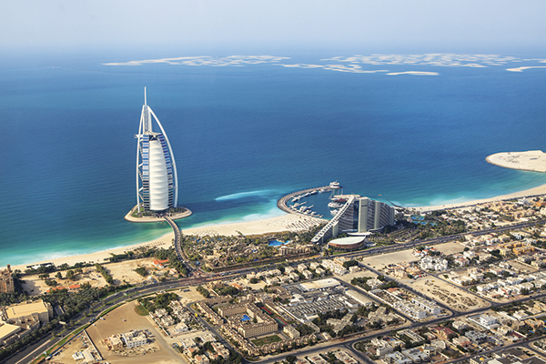 How the UAE's demand for gold is fuelling instability in Africa
