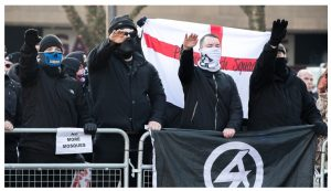 Covid-19 and Far Right Terror: The Quiet Before the Storm?