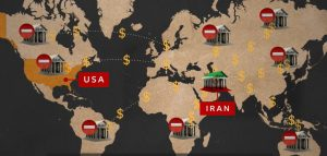 Tactics Report: China and UAE undermining America's Iran policy claims major new report