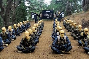Who is ISIS-K?