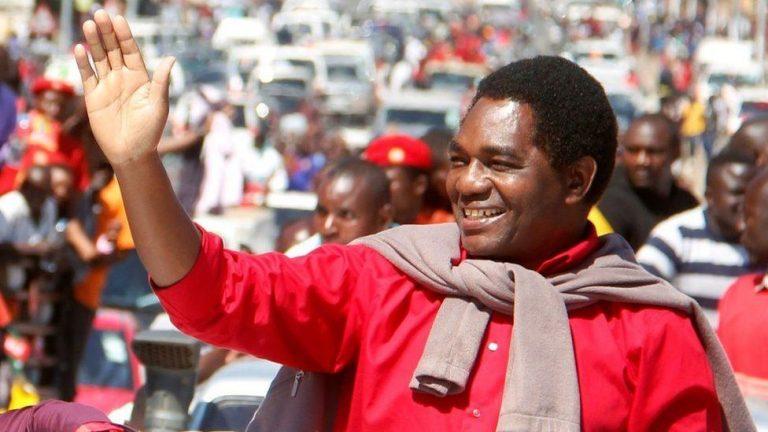 Hichilema: A New Dawn For Africa?